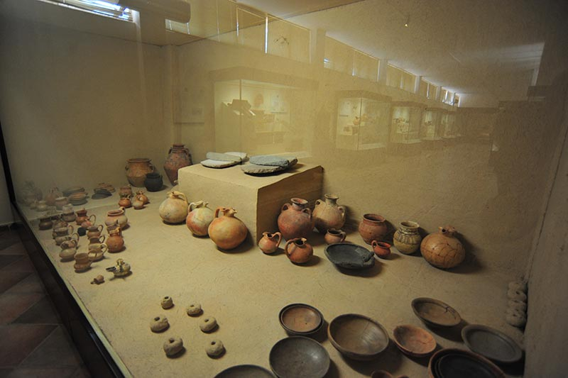 Ankara Gordion Museum